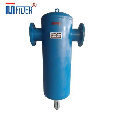 迈特MQF-200螺旋式油气过滤器 气水分离器生产厂家