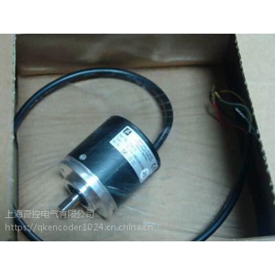 精密度高 倍加福RVI58N-011AAA61N-02500编码器