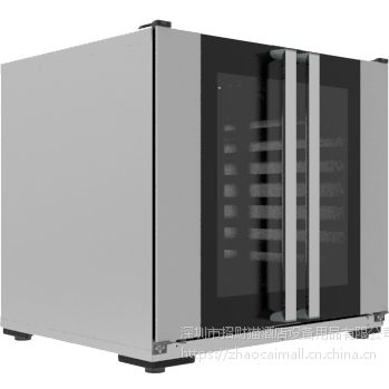 UNOX XEKPT-08HS-C 八盘发酵箱