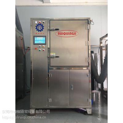 超低温胶粒供应商简述修边机应用领域