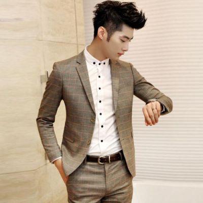 成都西服定制,RESIR教你仅凭一套西服让你在一年四季穿出男人的魅力