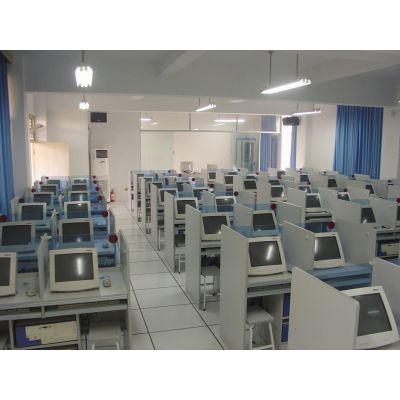 宿州多媒体教室电脑桌定做