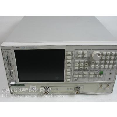 Agilent8753ES网络分析仪