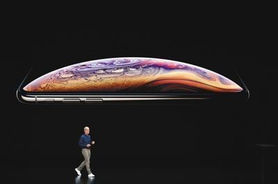 """苹果发布了""""奢侈品""""? 新意约等于零"""