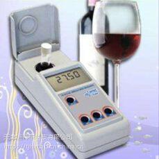 意大利哈纳HI83746微电脑酒类还原糖测定仪