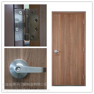 Laminated Fire Wooden Door