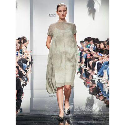 供应国内一二线大牌女装货源厂家直销品牌女装货源走份