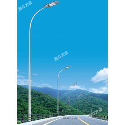 厂家直销 LED投光灯球场灯 杆路灯杆定制广场灯 高杆灯道路灯