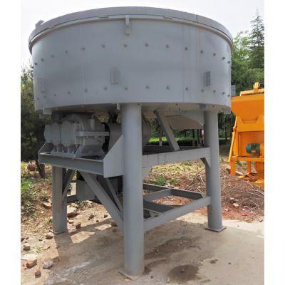 贵州大型多功能立式水泥沙搅拌机 双减速机加粗全轴混凝土搅拌机