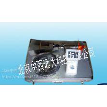 中西便携式流速流向仪 型号:CX222-LJZ-1 库号:M19682