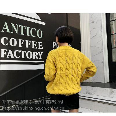 台绣外贸服装尾货库存批发 广州哪有品牌折扣女装批发尾货