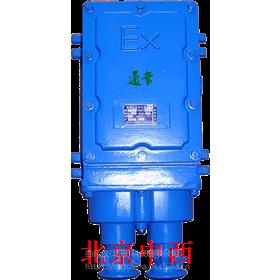中西 防爆开关电源 型号:NA511-GYK-DBK-24库号:M23298