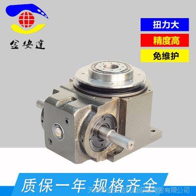 厂家热销 心轴型分割器 高速升降分割器