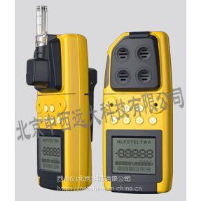 中西 便携式可燃气体检测仪/四合一可燃气体检测仪 型号:TA24/HP4库号:M368200