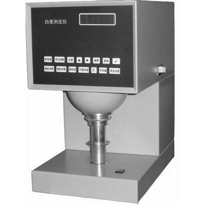 深圳白度色度测定仪-泰昌仪器品牌-白度色度测定仪定做
