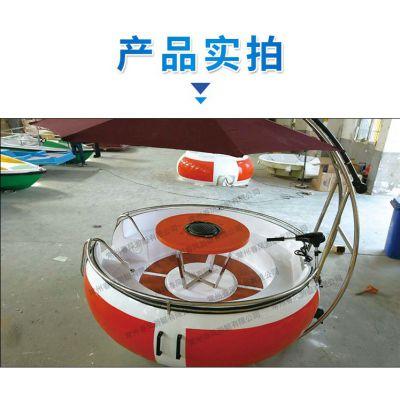 私人烧烤船公园电瓶船,春风厂家低价格订做不漏水
