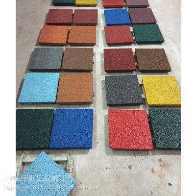 彩色透水混凝土多少钱一平米,如何计算彩色透水混凝土地坪成本