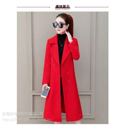北京服装批发市场尾货女装新款韩版修身妮子外套批发厂家一手货源低价处理