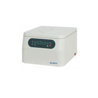 杭州艾普RD-50DTZ (LCD显示)低速离心机台式过滤离心机 专用离心机