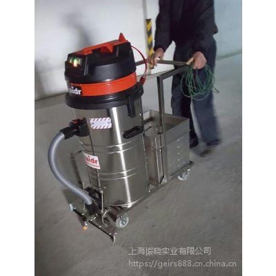 养殖场用吸尘器吸鸡毛鸭毛用吸尘器养殖场用电瓶吸尘器