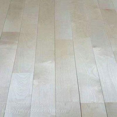 运风体育木地板运动场篮球场羽毛球场舞台舞蹈室内地板