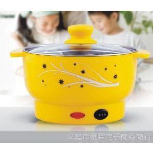 不锈钢多功能电汤蒸锅节能汤蒸多用锅外贸厨房用品厂家直销