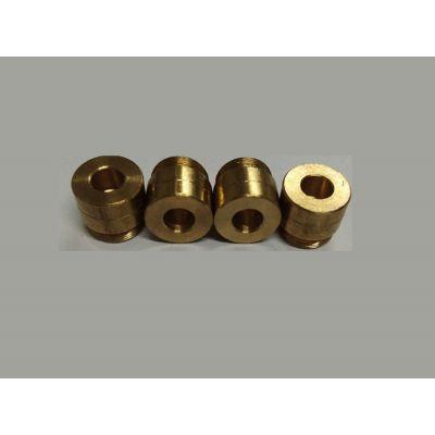 福州嵌件-福州晶园铜制品公司-福州嵌件加工
