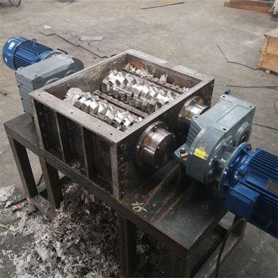 金属破碎机的价格 电器撕碎机 山东撕碎机 塑料桶撕碎机