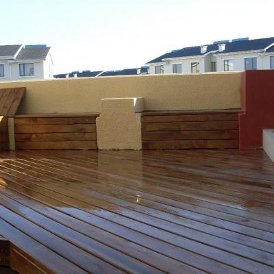 新疆定做防腐木地板、户外拼接地板,室内外防腐地板