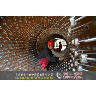 铁力TRT阻垢剂清洗解决方案