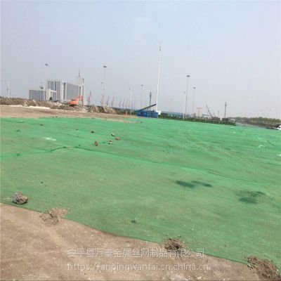 防尘盖土网厂家 工地防尘网批发 包头盖土网