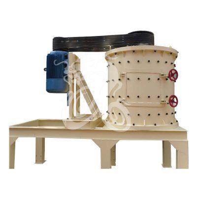 大型变频制砂机技术参数 环保立轴破碎机哪家好 巩义鑫龙制砂机