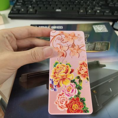 广州口红管浮雕3d彩印机 睫毛盒彩绘机生产厂家