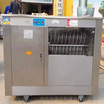 食品机械商用馒头机 馒头锅炉成套设备