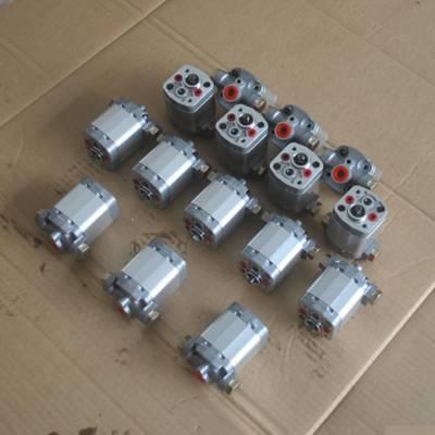 CB-E1.5ST系列双向齿轮泵