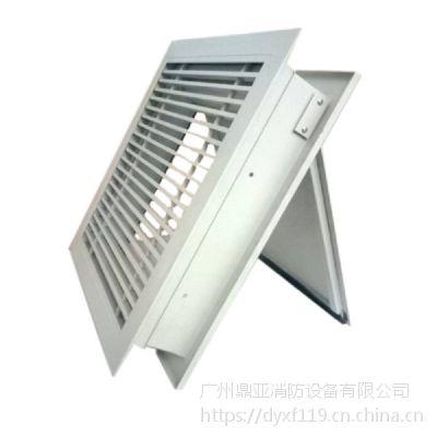 晋中市气体灭火泄压口价格有管网柜式悬挂式装置安装公司