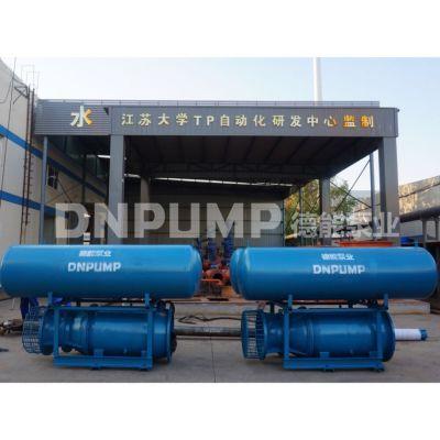 漂浮式潜水泵价格