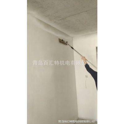 家装腻子喷涂腻子刮平板 腻子抹平板 长杆可伸缩腻子刮板