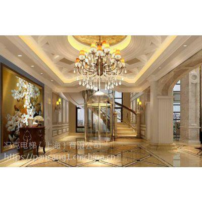 承德家用电梯,私人别墅电梯,观光电梯
