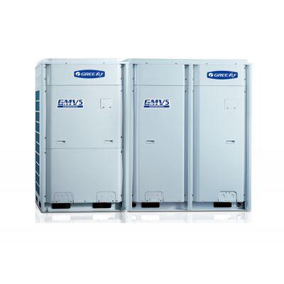 阜阳中央空调安装-安徽霖达冷暖-中央空调安装报价
