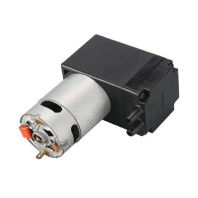 微型充气泵S540D1-AP高压力、长寿命、高品质保证生产厂家