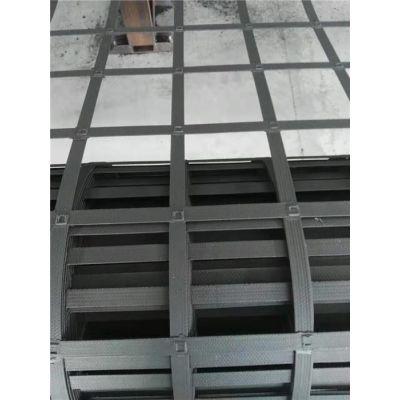 肇庆钢塑土工格栅-同昇工程-单向钢塑土工格栅