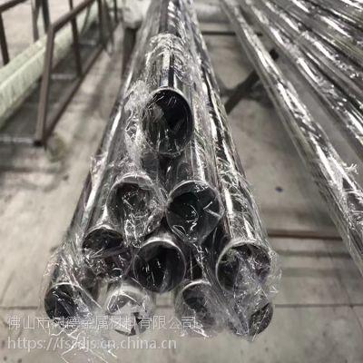 佛山304薄壁不锈钢饮水管厂家批发