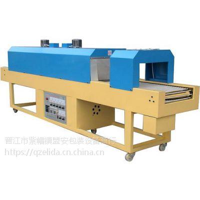 依利达定做大型非标PE热收缩包装机械厂家 泉州热收缩机低价