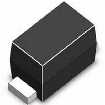 韦尔ESD54151N小功率静电保护器TVS管原装现货 一级代理