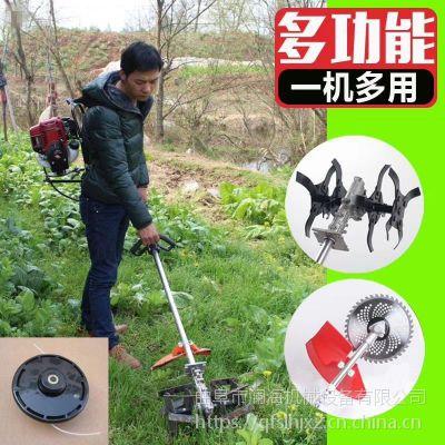 多型号背负式割草机 专业小型背负式割草机 厂家