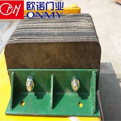 供应 北京防撞橡胶块 天津橡胶防撞条
