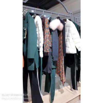 卡拉贝斯 品牌女装折扣店加盟新作品牌女装折扣店加盟品牌折扣店哪个牌子好