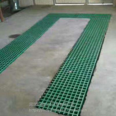 供应沟盖板规格38宽30厚沟盖板 河北华强