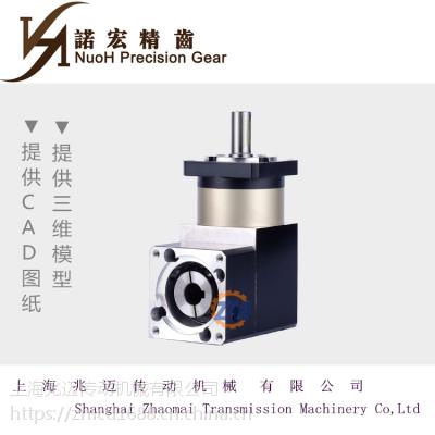 台湾诺宏精齿 HFR120-140光学设备专用精密行星减速机 上海兆迈厂家直销
